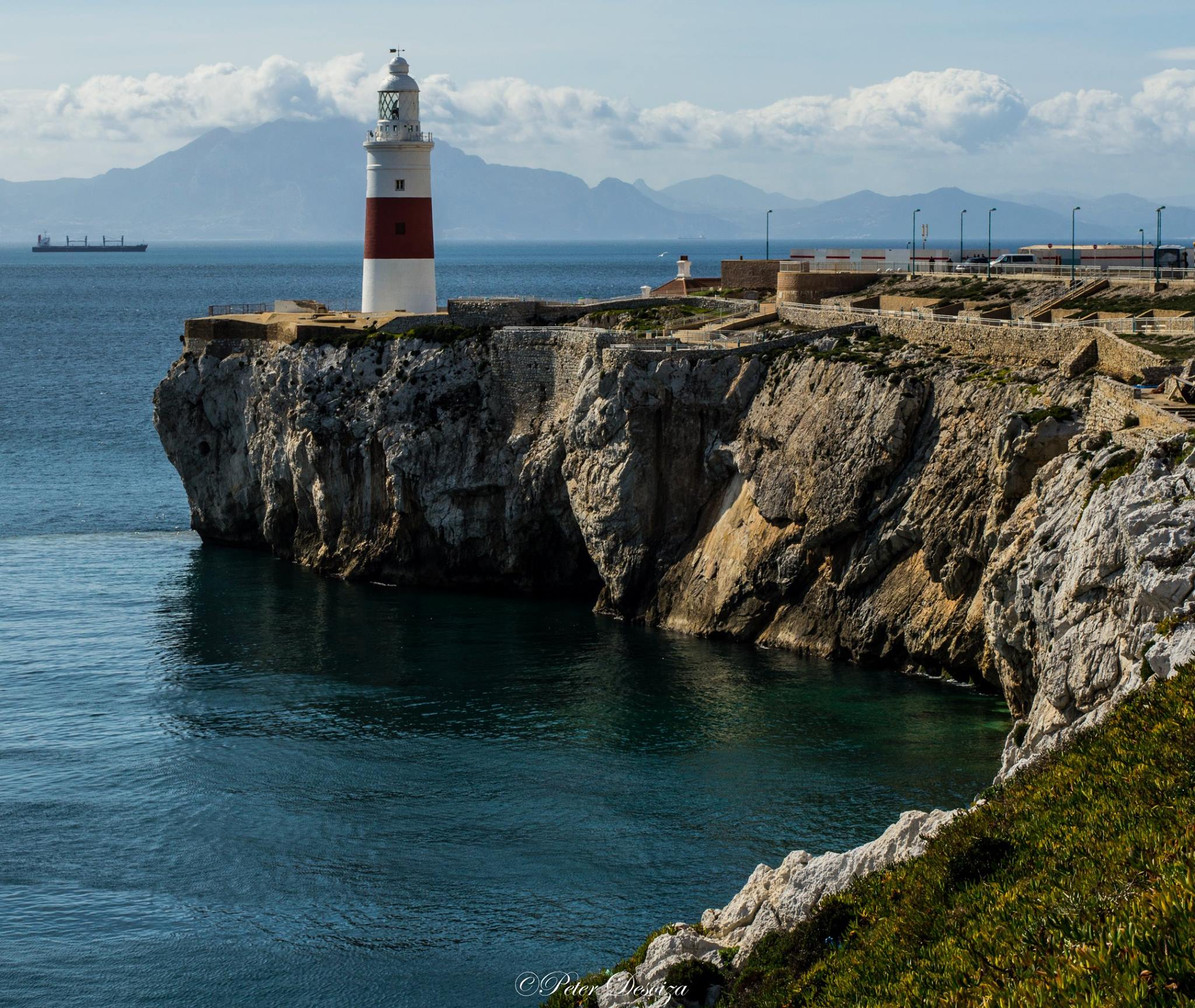 lighthouse-and-ocean