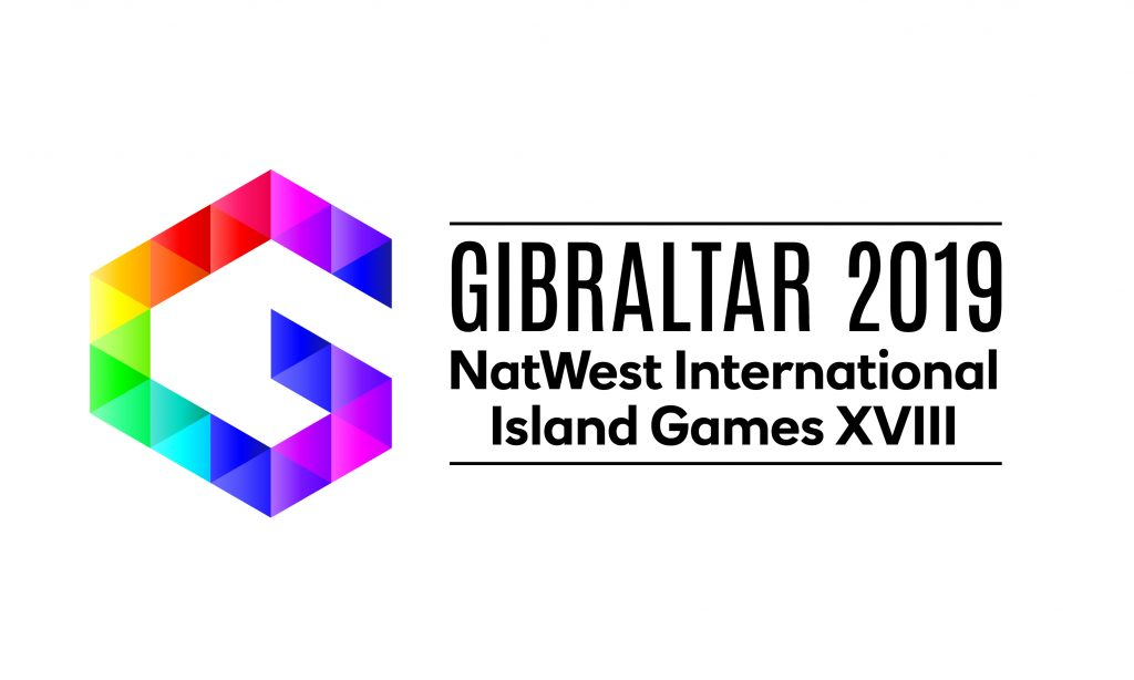 Gibraltar Island Games Logo